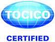 TOCICO - Certyfikat TOC, Theory of constraints International Certification Organization