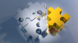 puzzle - zbiór problemów z zawartością projektów
